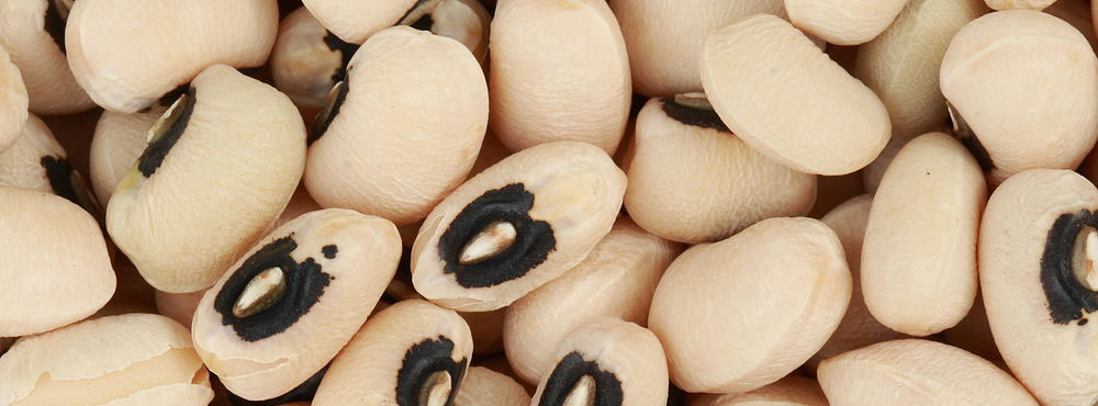 Rongi ( Black Eye Beans)